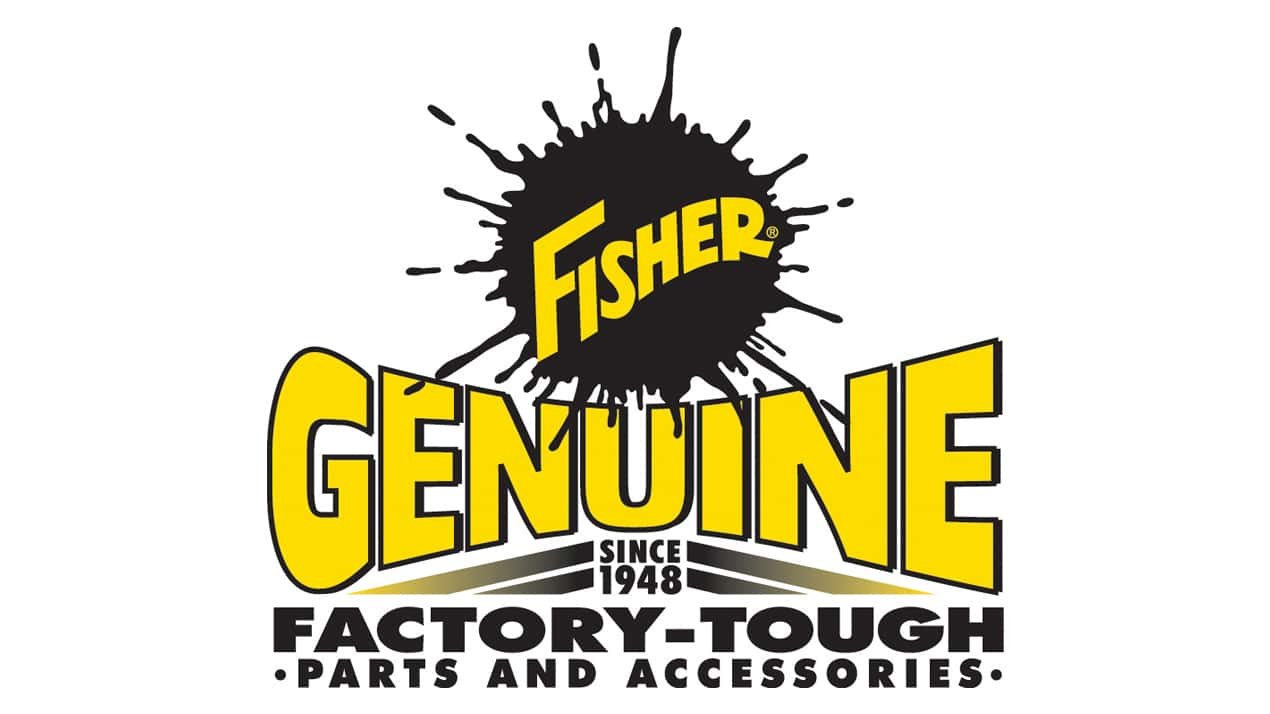Logo Fisher Parts and Access